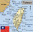 Taiwan on....and on.....